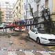 El mal temps que assota la província de Castelló seguirà fins al dimarts