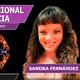 EL LENGUAJE EMOCIONAL Y SU FRECUENCIA con Sandra Fernández