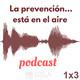 La prevención... está en el aire (1x3)