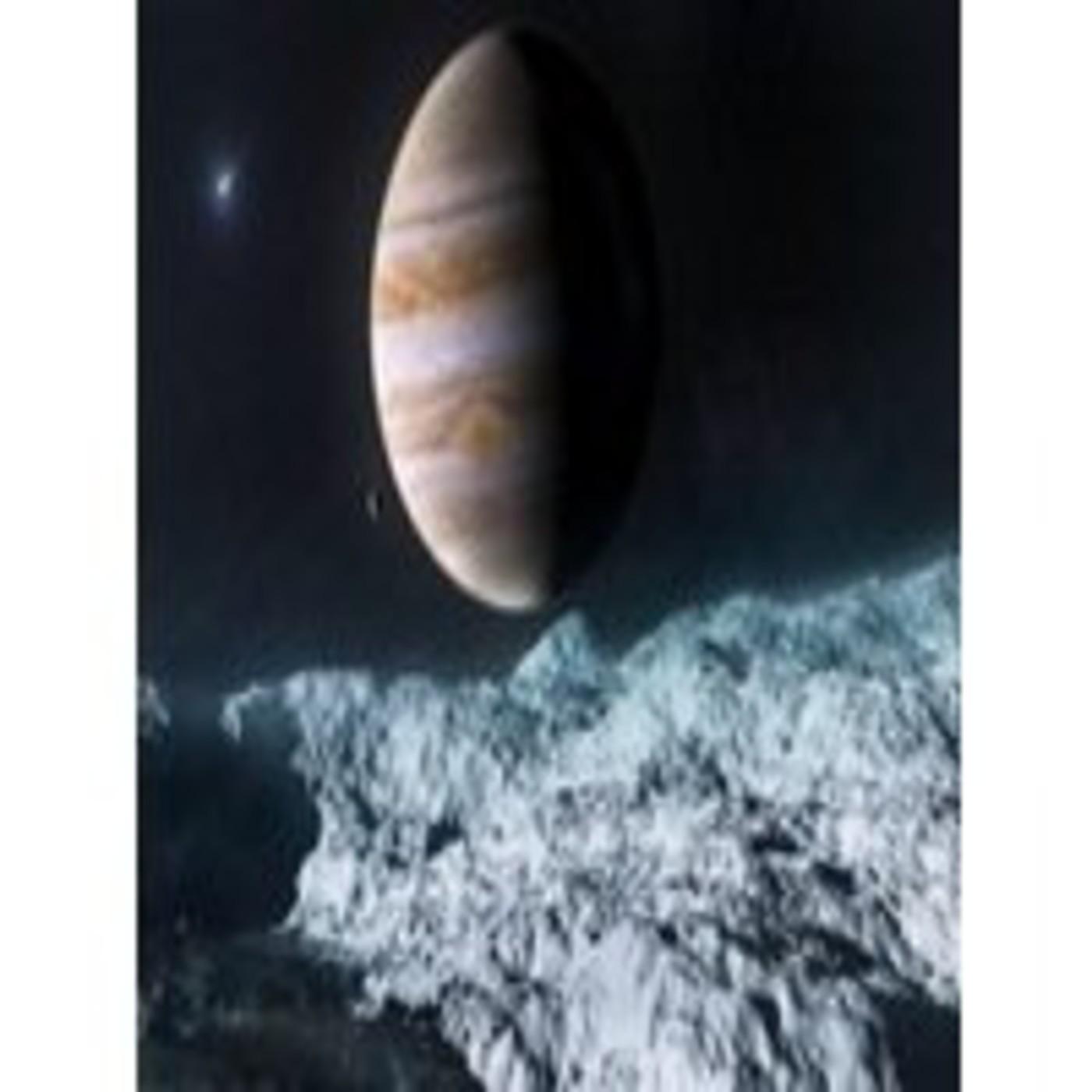 130423 Ciencia para todos - Europa, buscando vida bajo el hielo