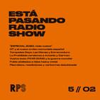 """ESPECIAL 2020, todo vuelve: guerra mundial, OT y Pxxr Gvng"" E5.T2"