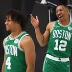 Podcast Despacho Celtics 06 X 03 'Tacko y Cine'