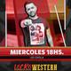 """Locro Western S01e02 """"El hijo del torbellino"""" (20 de Marzo)"""