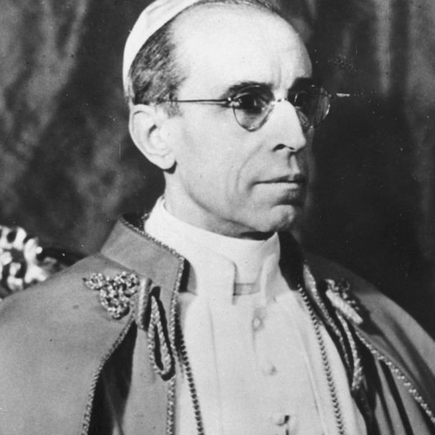 PIO XII Y EL NAZISMO (Fernando Navarro)
