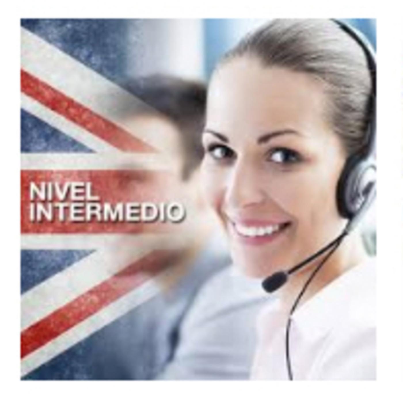 Inglés Nivel Intermedio 001