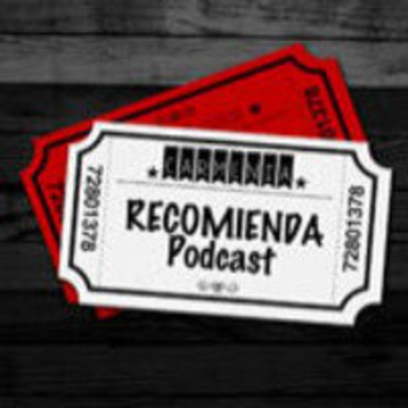 Recomienda Podcast - 1x01 Círculo de bellas artes