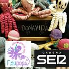 21-02-2018 Noupops en Cadena Ser, Radio Eibar