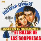 Leeh 7X19: EL BAZAR DE LAS SORPRESAS