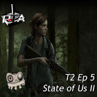 Play Them All - T2 Ep 5: State of Us II
