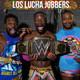 La experiencia en Wrestlemania 35 y NXT Takeover: New York
