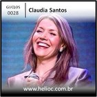 GVCLOS 0028 - Actitud Para Explicar El Proyecto - Claudia Santos