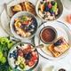 Nutrición & Alimentación