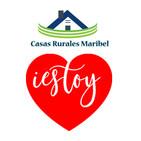 iEstoy Casas rurales Maribel en Alcalá del Júcar