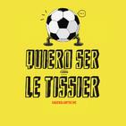 Ep 228: Quiero ser como le Tissier 1x03: El Colo Ramirez, el ultimo goleador del futbol Uruguayo