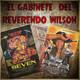 El Gabinete del Reverendo Wilson – Los siete profesionales y Malibú connection