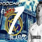 Podcast 'El Siete Blanco' Ep58T3 Real Vergüenza
