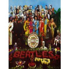 Sgt. Pepper's Lonely Hearts Club Band - (Album 8)