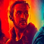 Blade Runner 2049. Estrenos del 6 de Octubre de 2017