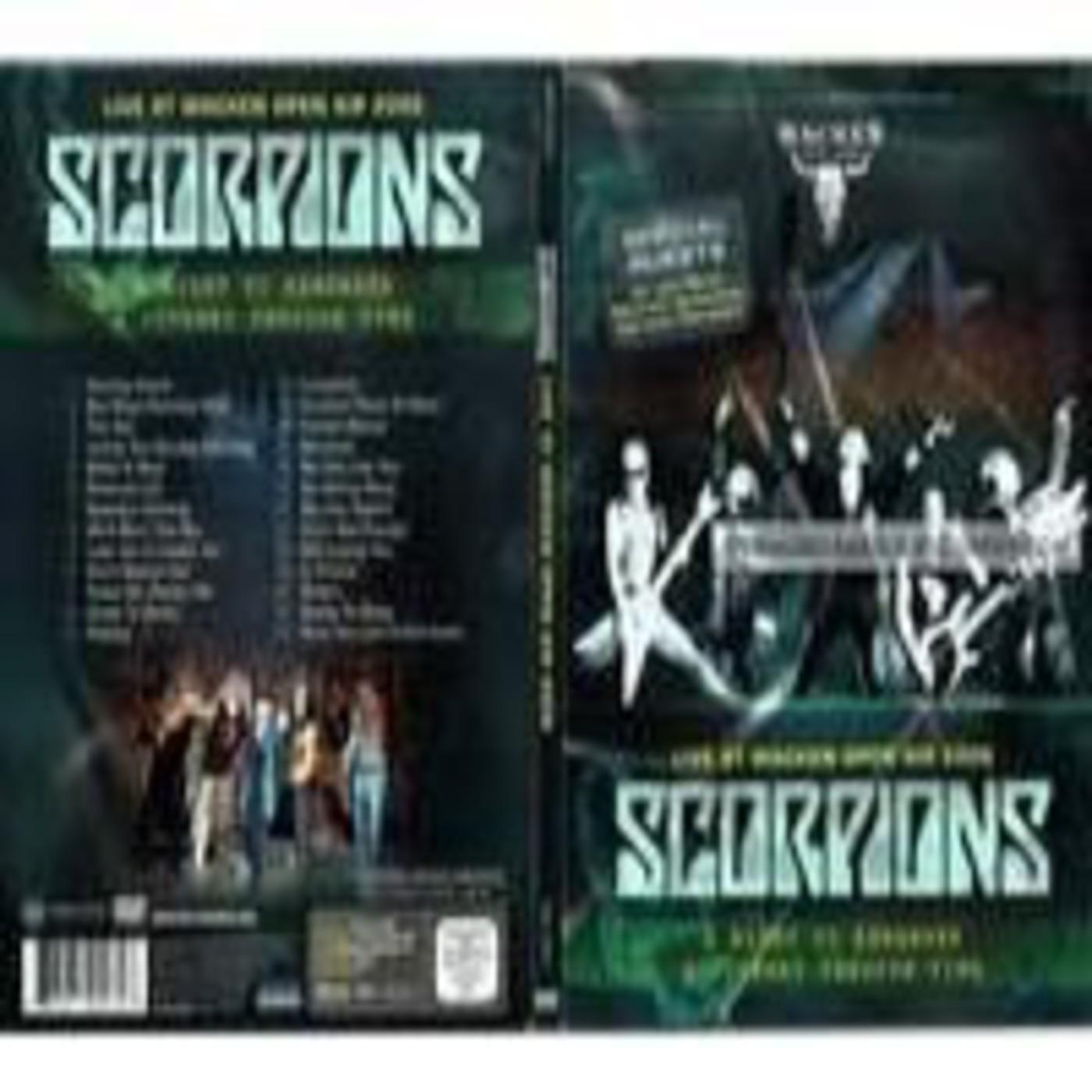 In CONCERT - Scorpion Live At Wacken Open Air 2006