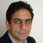 #PPG11 - Charla con Elías Israel sobre periodismo deportivo