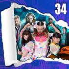 Ep. 34 - Pirates of the Alita Metal