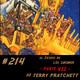 #214 El éxodo de los gnomos (capítulo VII) de Terry Pratchett