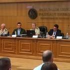 H files 37 - Conferencia Función del Instituto de Historia y Cultura Militar en la UGR por J.C. de la Fuente