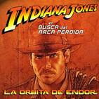 Archivo Ligero LODE 10x01 – EN BUSCA DEL ARCA PERDIDA