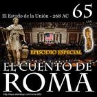 Episodio 65 – El Estado de la Unión – 268 AC