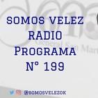 Somos Vélez Radio #199