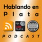 3x17 HeP - J.20, Entrevista Alejandro González (La Roda) y Espacio Oro