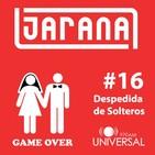16: Despedida de solteros
