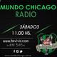 MUNDO CHICAGO RADIO - Emision dia 26/01/2019