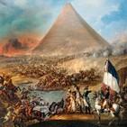 Esradio: Napoleón en Egipto