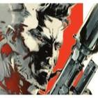 Overcast 20/01 - Metal Gear Parte 5
