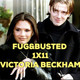 Fug&Busted 1x11 - Victoria Beckham: Spice Girls y Rebecca Loos