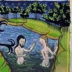 ¿Como era la sexualidad en la Edad Media?