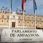 Voces del Misterio ESPECIAL: El fantasma de Sor Úrsula en el Parlamento de Andalucía, LA NOCHE DE COPE
