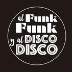 194. Al Funk, Funk y al Disco, Disco