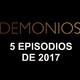 Episodio 059 - 5 Episodios de 2017
