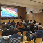 Aterrant l·homonacionalisme. Com s·expressa a Barcelona?