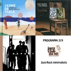Programa 379: Jaume de Viala, M. Wingfield & G. Husbnd i Akku Quintet