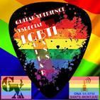 Guitar Xperience Programa #20 Especial LGBTI Guitar & Bass Edition. Temporada #21 (1-07-19)