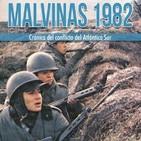 06x06HDLG 1982, Conflicto en el Atlántico Sur