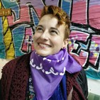 El hilo púrpura: Ecofemismo