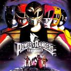 Power Rangers (2017) #CienciaFicción #Acción #Robots #podcast #peliculas #audesc