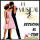 """7-4-20 ESCUCHA EL CINE (1X4) """"EL MUSICAL"""""""