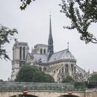 Nrta.Señora de París (Homenaje a Notre Dame)-Mi Novela Favorita
