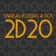 2d20 Charlas roleras a dos #01 - El mundo de Conan y el juego de rol