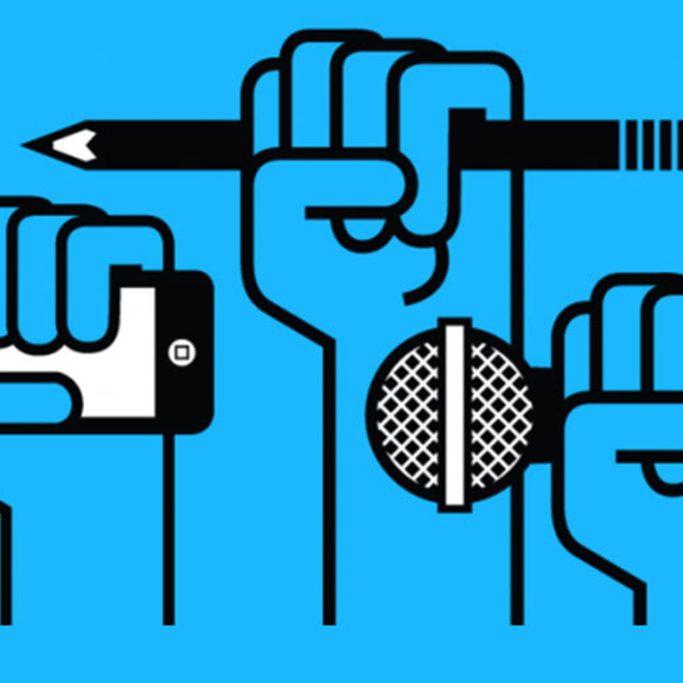 La Ciudad Secreta 68 – Periodismo precario